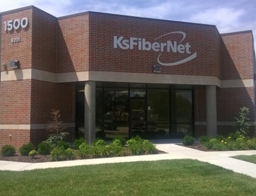 Kansas Fiber Network names new president