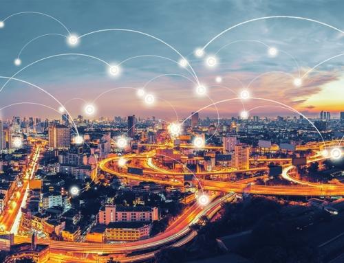KsFiberNet Extends Fiber Infrastructure to TierPoint Data Centers